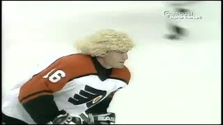 JR as Bobby Clarke on Halloween