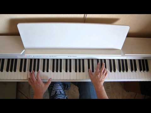 Secret Garden - The Promise - Piano
