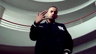 """Man spricht """"kanackisch"""" Der Gangsta-Rapper """"Haftbefehl"""""""