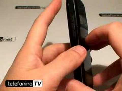 Nokia E51 videoprova da telefonino.net