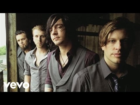 Three Days Grace - World So Cold (Audio)