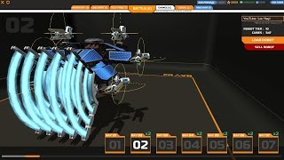 Robocraft - #173 Standard medic [1440p]