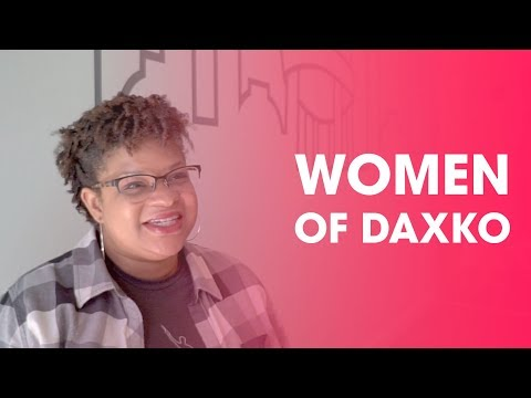 Women of Daxko - Concetta