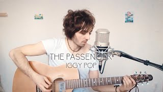 Iggy Pop - The Passenger (cover)