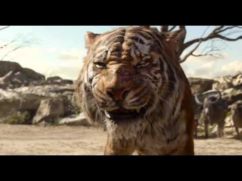 El Libro de la Selva The Jungle Book   Trailer 3 IMAX español HD