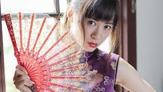 4K - Photo to Movie Erina Ikuta.