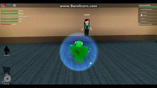 ROBLOX The Normal Elevator Spooked Badge Earned