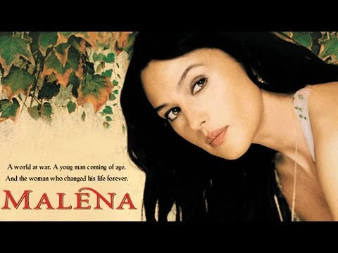 Malena Official Trailer Hd