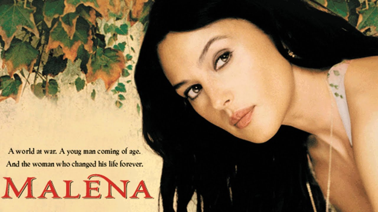 Malena | Official Trailer (HD) - Monica Bellucci, Giuseppe Sulfaro | MIRAMAX - YouTube