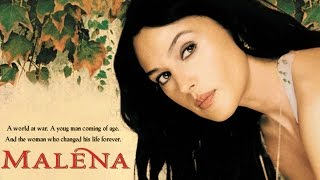 Malena | Official Trailer (hd) - Monica Bellucci, Giuseppe Sulfaro | Miramax