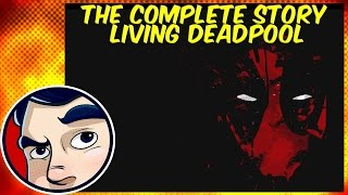 night of the living deadpool complete story