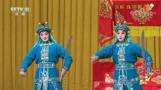 《中国京剧像音像集萃》 20200118 京剧《珠帘寨》 2/2| CCTV戏曲