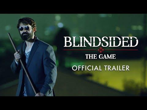 Blindsided: The Game - A Clayton J. Barber Film - Official Trailer