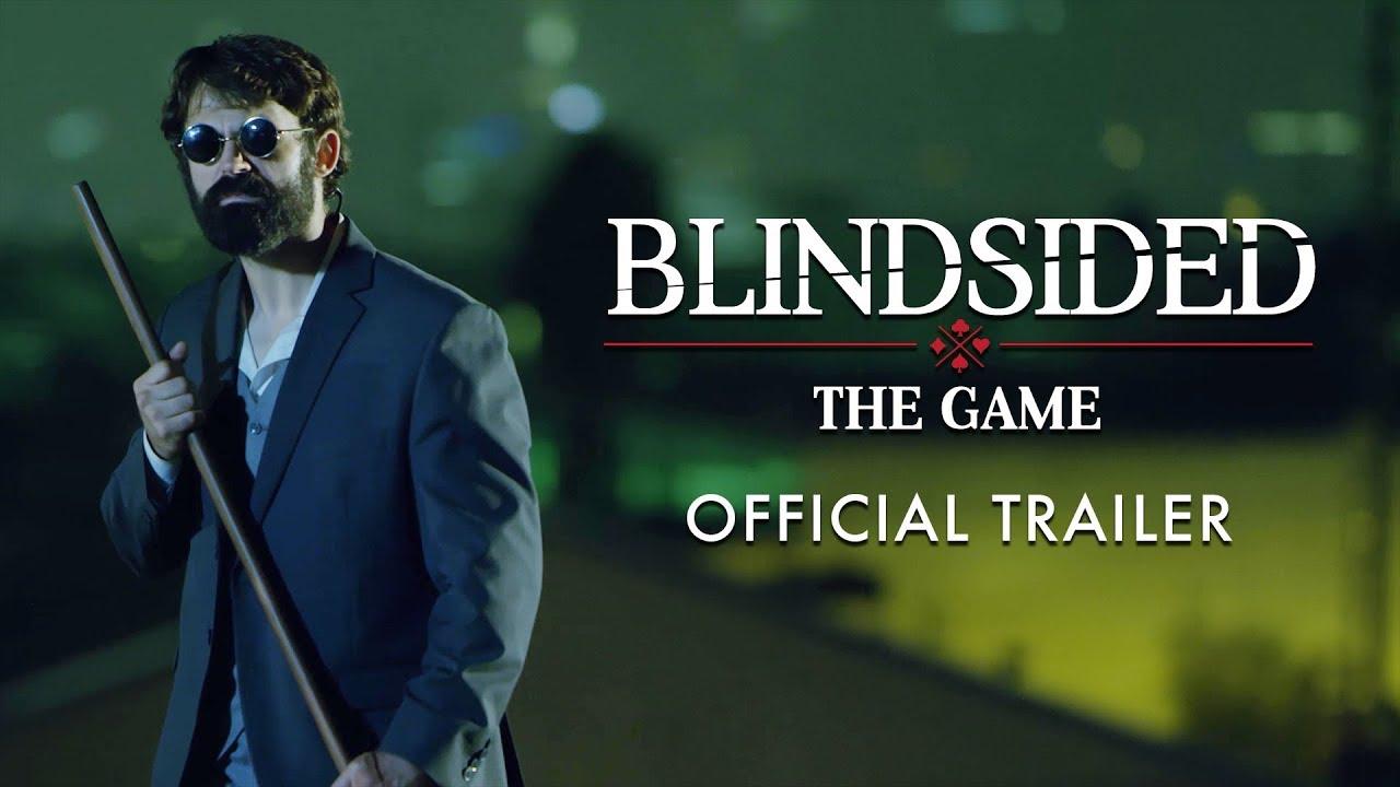 Download Blindsided: The Game - A Clayton J. Barber Film - Official Trailer