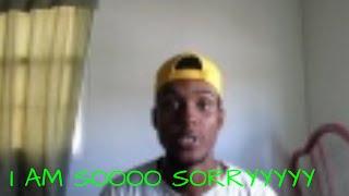 I AM SOOOO SORRYYYYY /Bajan Movie Critic -  MaTeO Elliott