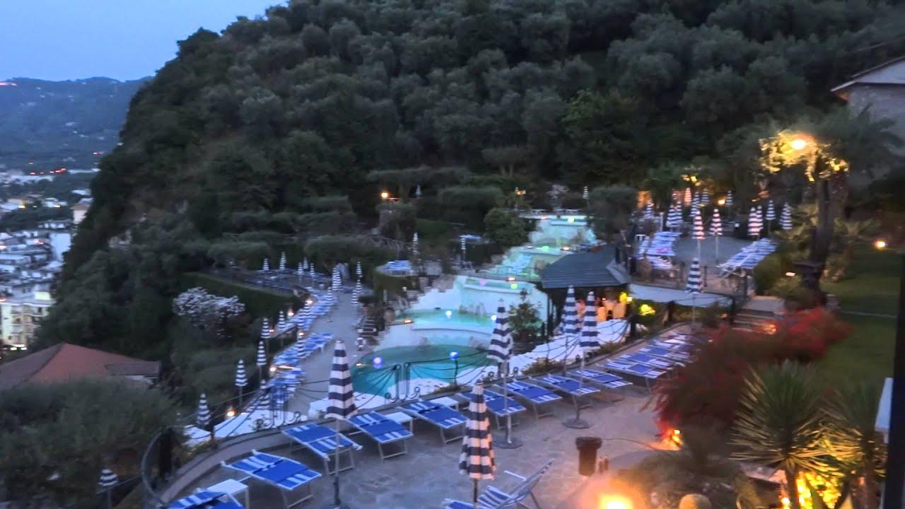 Sorrente Hotel Capodimonte Soir