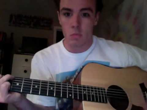 Burn - Ray Lamontagne - cover - taa