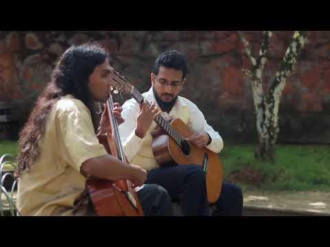 APOCALYPTIC LOVE – Shanaka Gamage & Prabudda Koralage