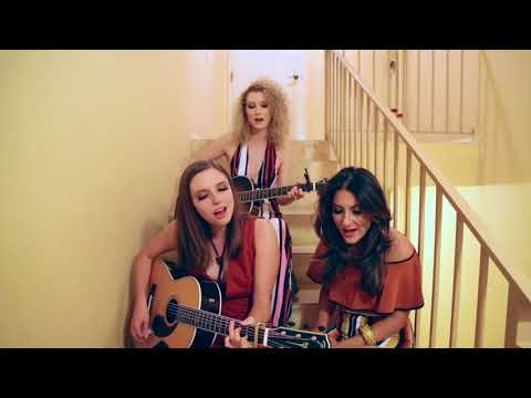 """Kacey Musgraves """"Space Cowboy"""" Cover by Honey County Stairwell Sessions Mp3"""