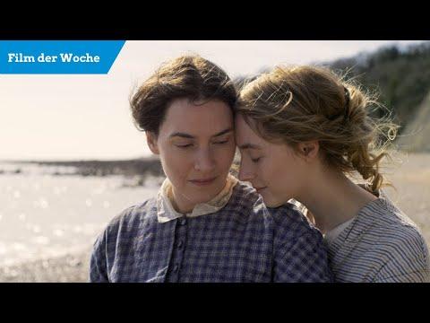 Ammonite (2020) HD-Trailer, deutsch