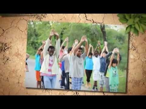 Summer Camp 2011-2012 Pan Asia International School