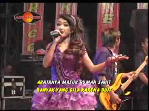Rina Amelia - Mabuk Duit (Official Music Videos)