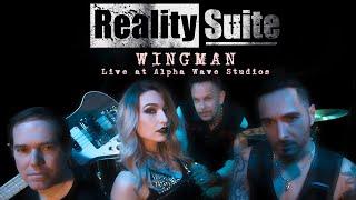 Смотреть клип Reality Suite - Wingman
