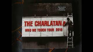 The Charlatans - Patrol (Live at Brixton Academy)