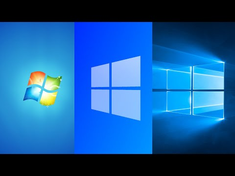 Как скачать Windows 7, Windows 8.1 , Windows 10 с официального сайта Microsoft ?
