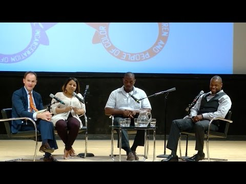 """Panel Discussion: """"Reflections on Ten Years of the Bard Prison Initiative"""""""
