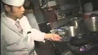Mirai Sushi Restaurant in Chicago