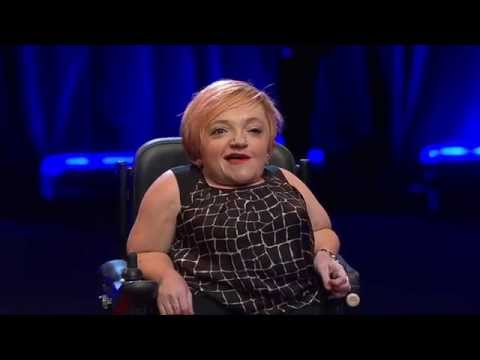 Inspiration porn and the objectification of disability: Stella Young at TEDxSydney 2014