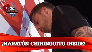 PSG-BARÇA y ATLETI-ATHLETIC con EL CHIRINGUITO | Champions y Laliga | Chiringuito Inside