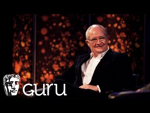Jim Broadbent: A Life in Pictures Highlights