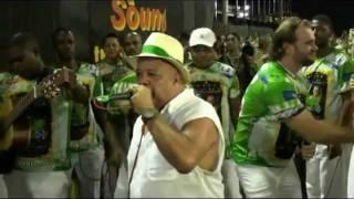 Mocidade Independente de Padre Miguel 2012 - Ensaio técnico (15/01/2012)