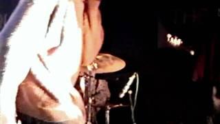 Blur - A Colchester Memory