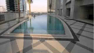 1 Bed Apt In The Torch, Dubai Marina With Sea View