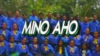 Download Video Mino aho  FLM AMBATOVINAKY MP3 3GP MP4