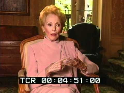 Janet Leigh 1996 Interview Part 5