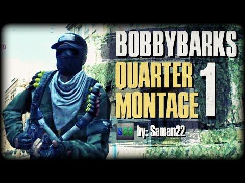 BobbyBarks 1v1 Quarter One Montage