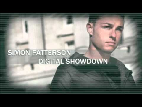 Robert Lyttle Feat. Kimberly Hale - Stay on Simon Patterson's Digital Showdown 029