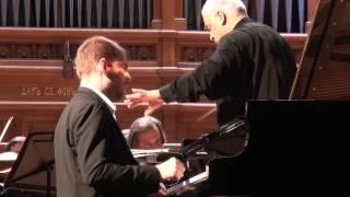 Скачать Rachmaninov Piano Concerto No 4 Korobeinikov Poliansky