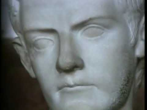 In Search Of History - The Roman Emperors