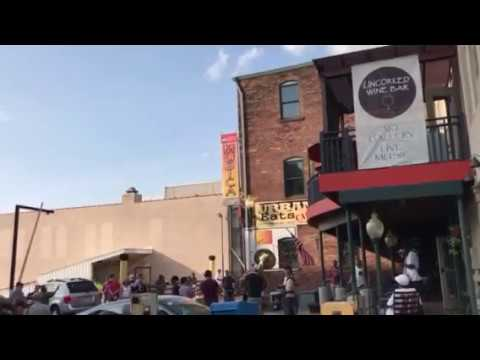 Akron Jazz and Blues Festival 2017