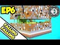 Big House Upgrades | Minecraft Custom Map Let's Play Ep. 6 (TheNeoCubest)