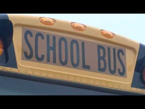 Bus Safety in Worthington Schools