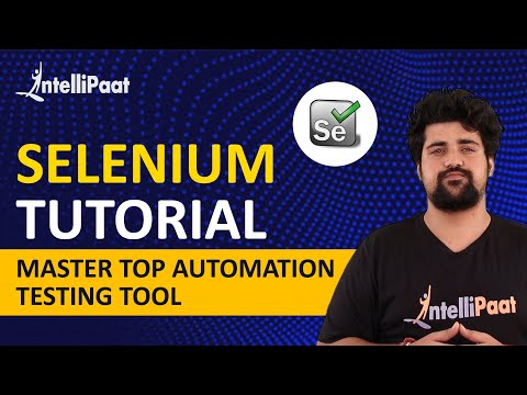 Top Selenium Interview Question and Answers for 2019 - Intellipaat
