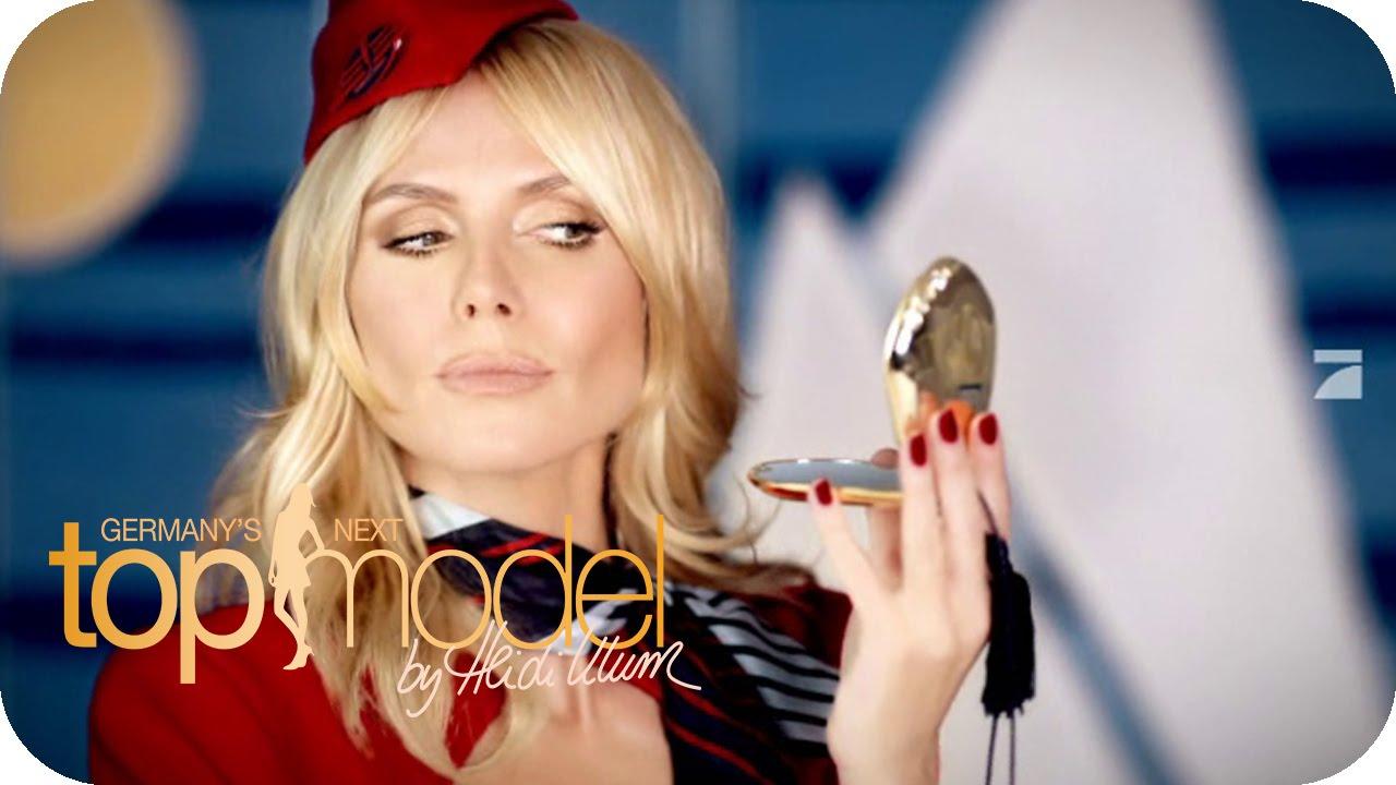 Germanys Next Topmodel 8 Staffel
