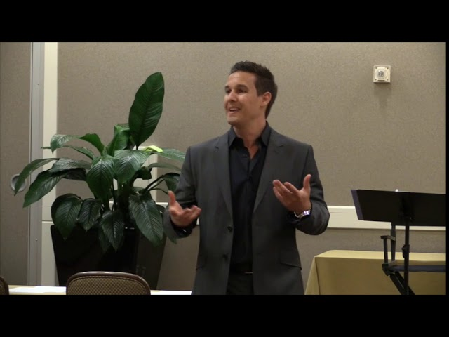 Word of Mouth Marketing by Business & Marketing Coach Aaron Keith