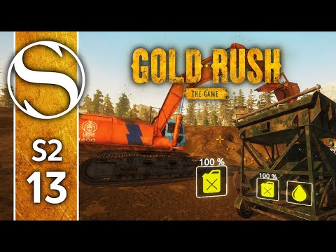 #13 Gold Rush - Gold Rush Gameplay [High Yield]